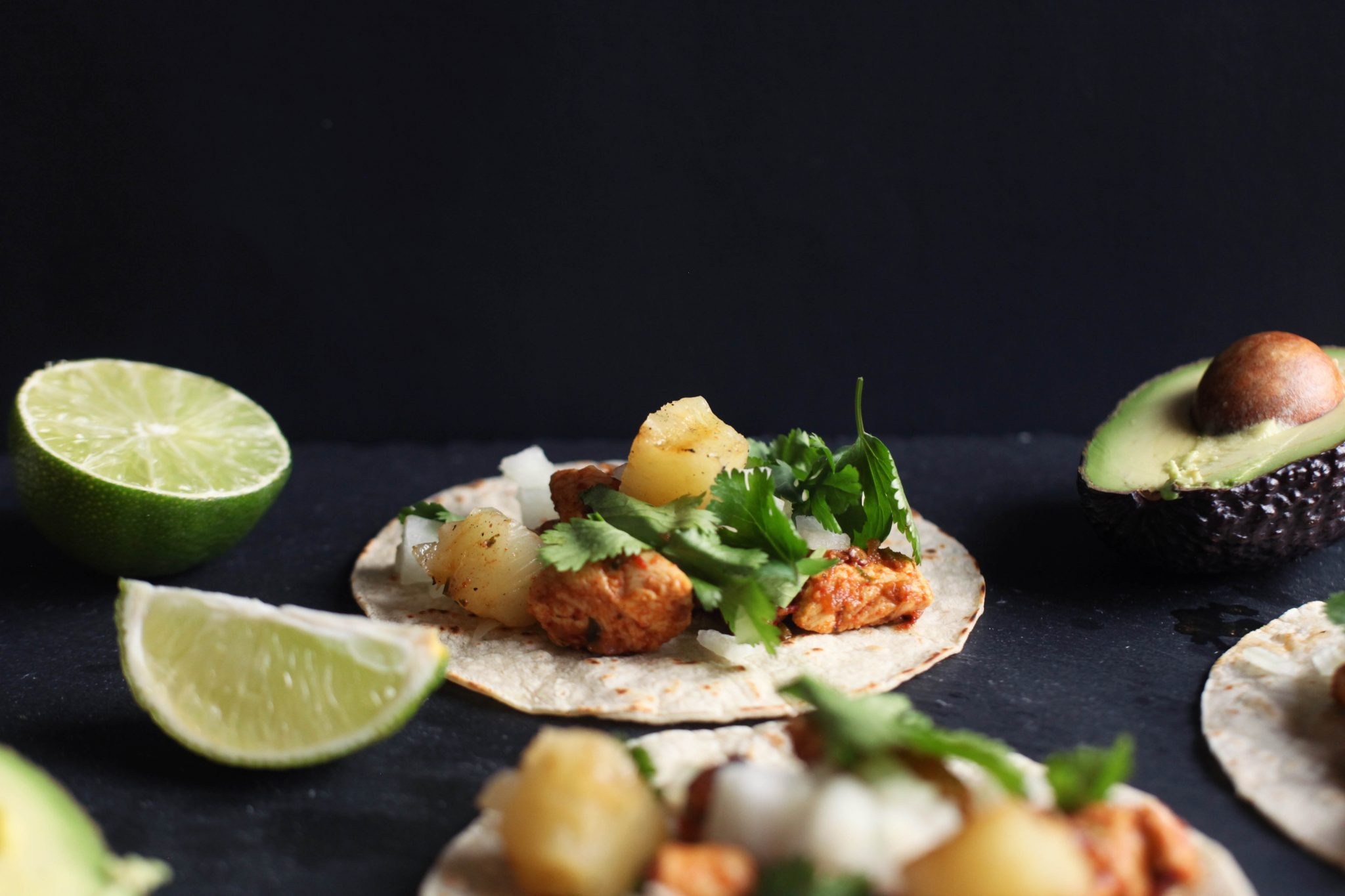 Tacos Al Pastor - Tastemaker Blog