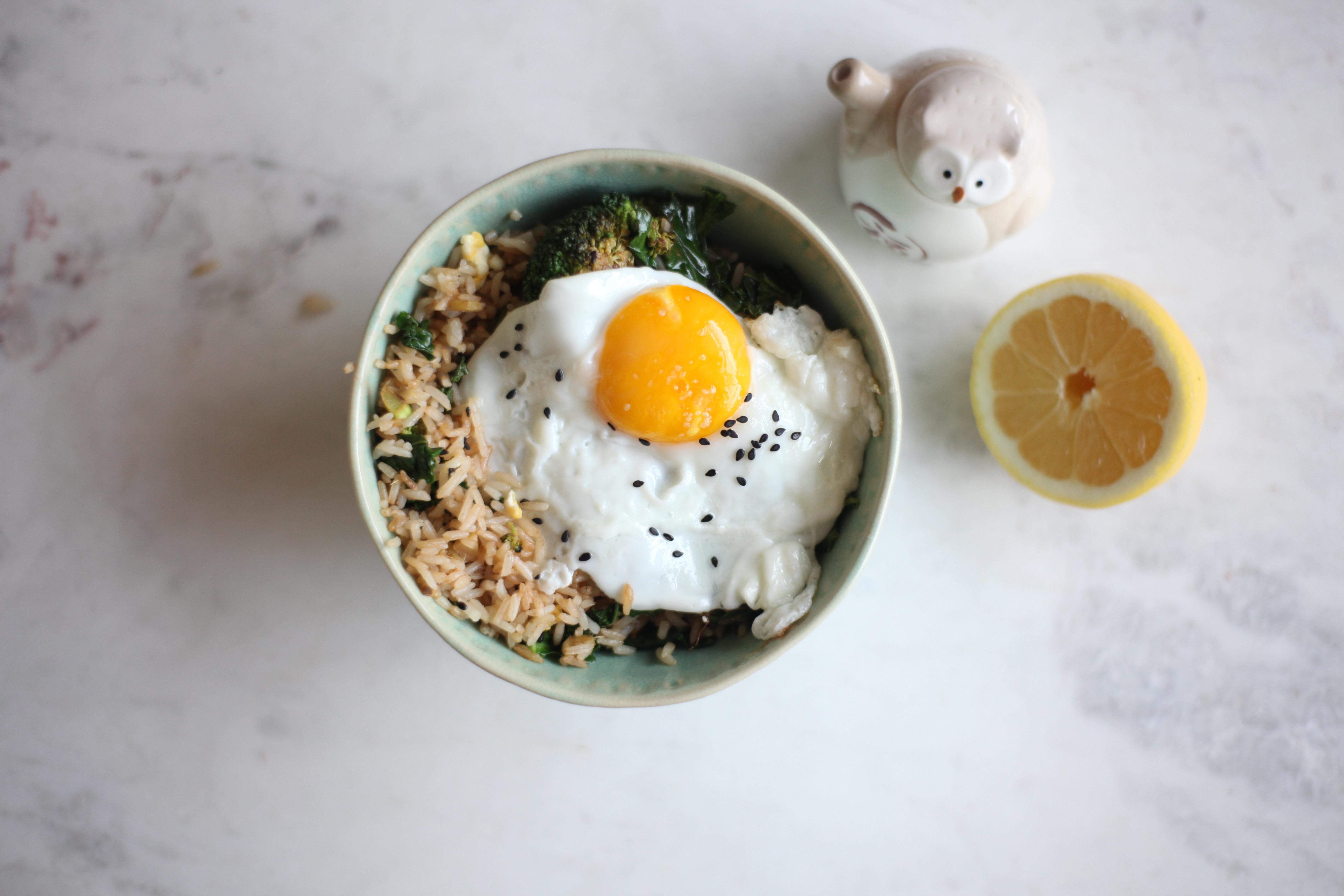 Fried Rice - Tastemaker Blog