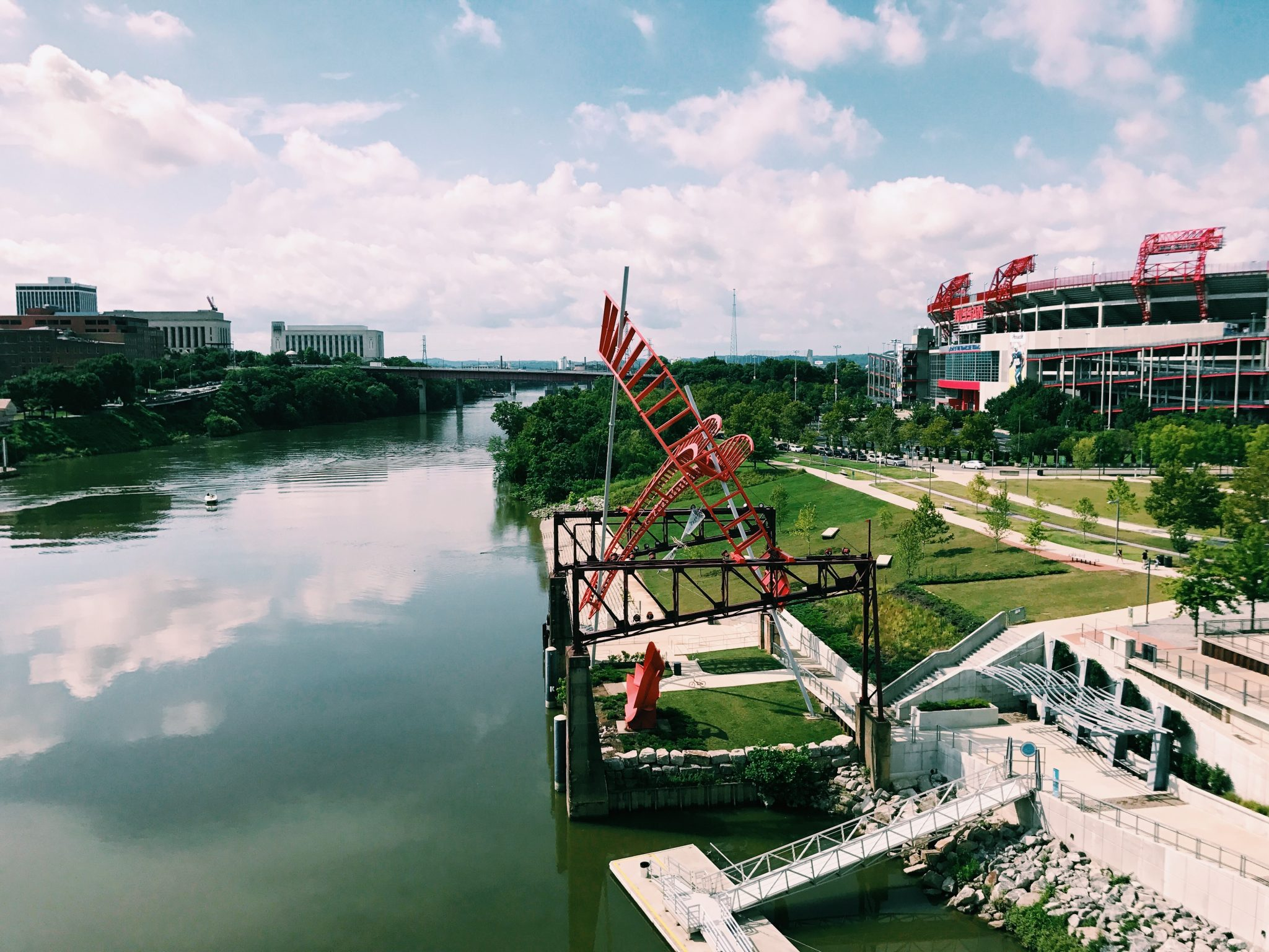 Nashville City Guide - Tastemaker Blog