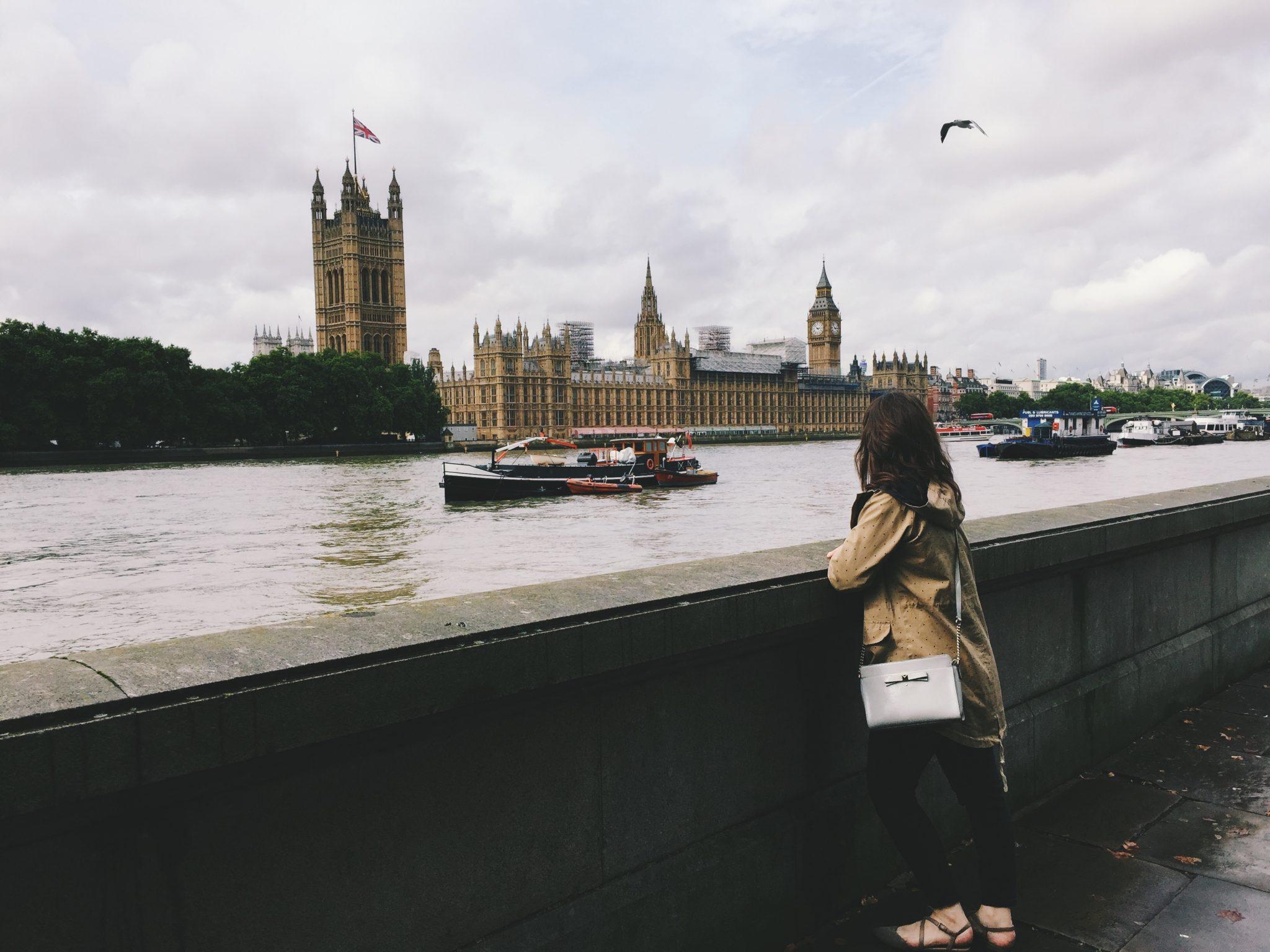 London Travel Guide in 48 hours - Tastemaker Blog