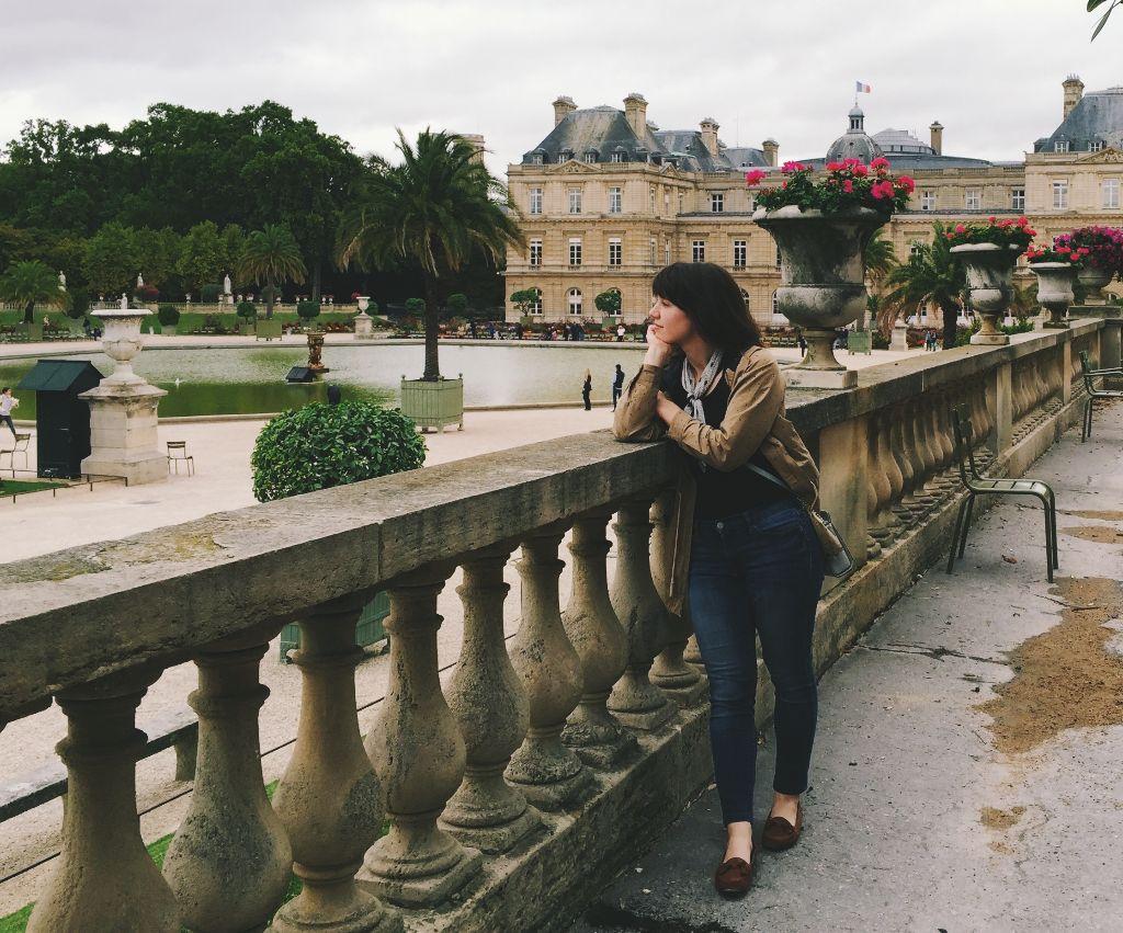 Paris City Guide - Tastemaker Blog