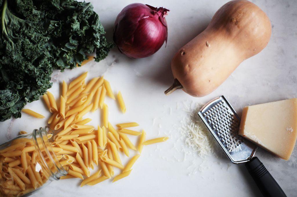 Butternut Squash - Tastemaker Blog
