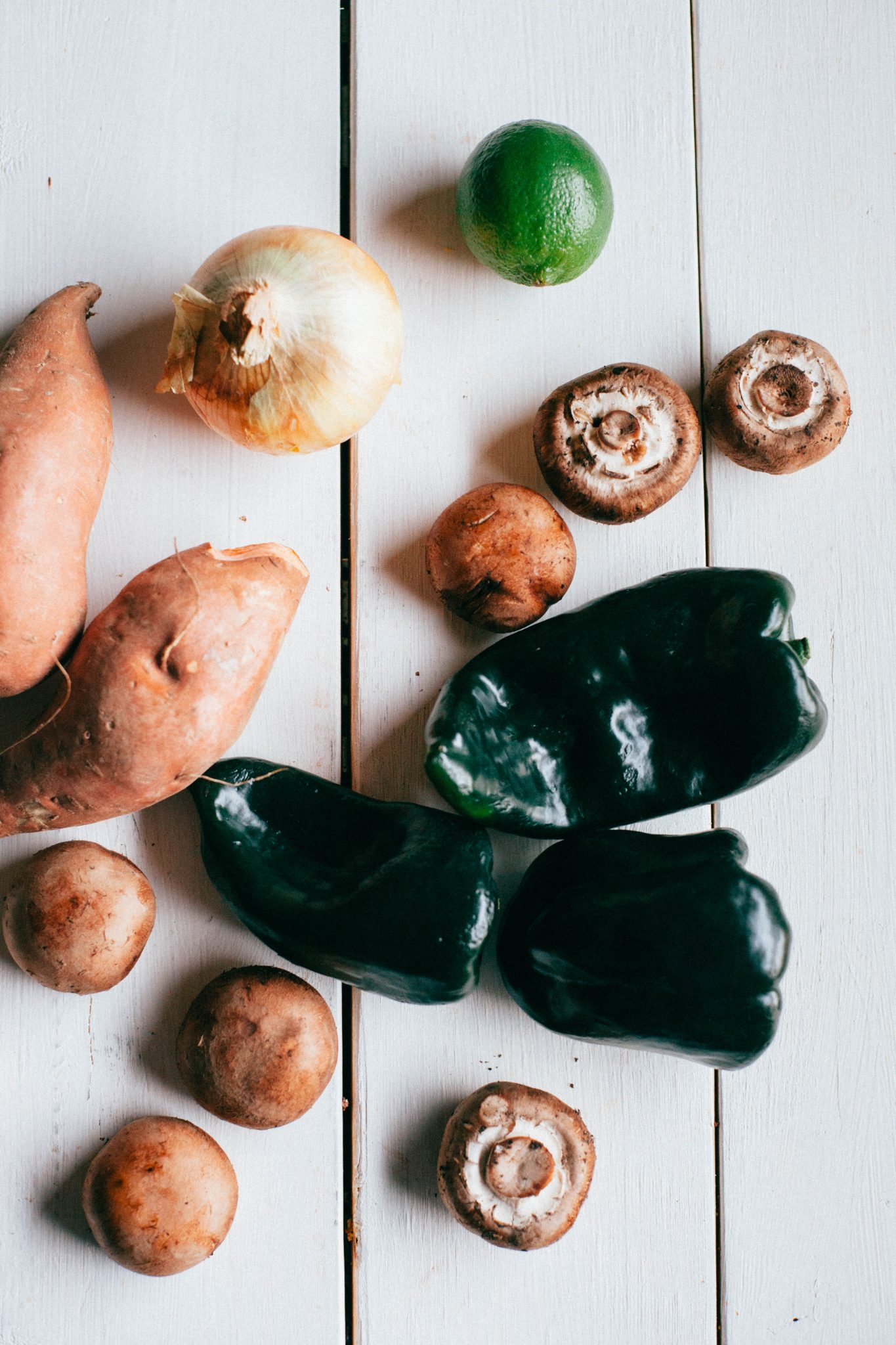 Sweet Potato Enchiladas - Tastemaker Blog