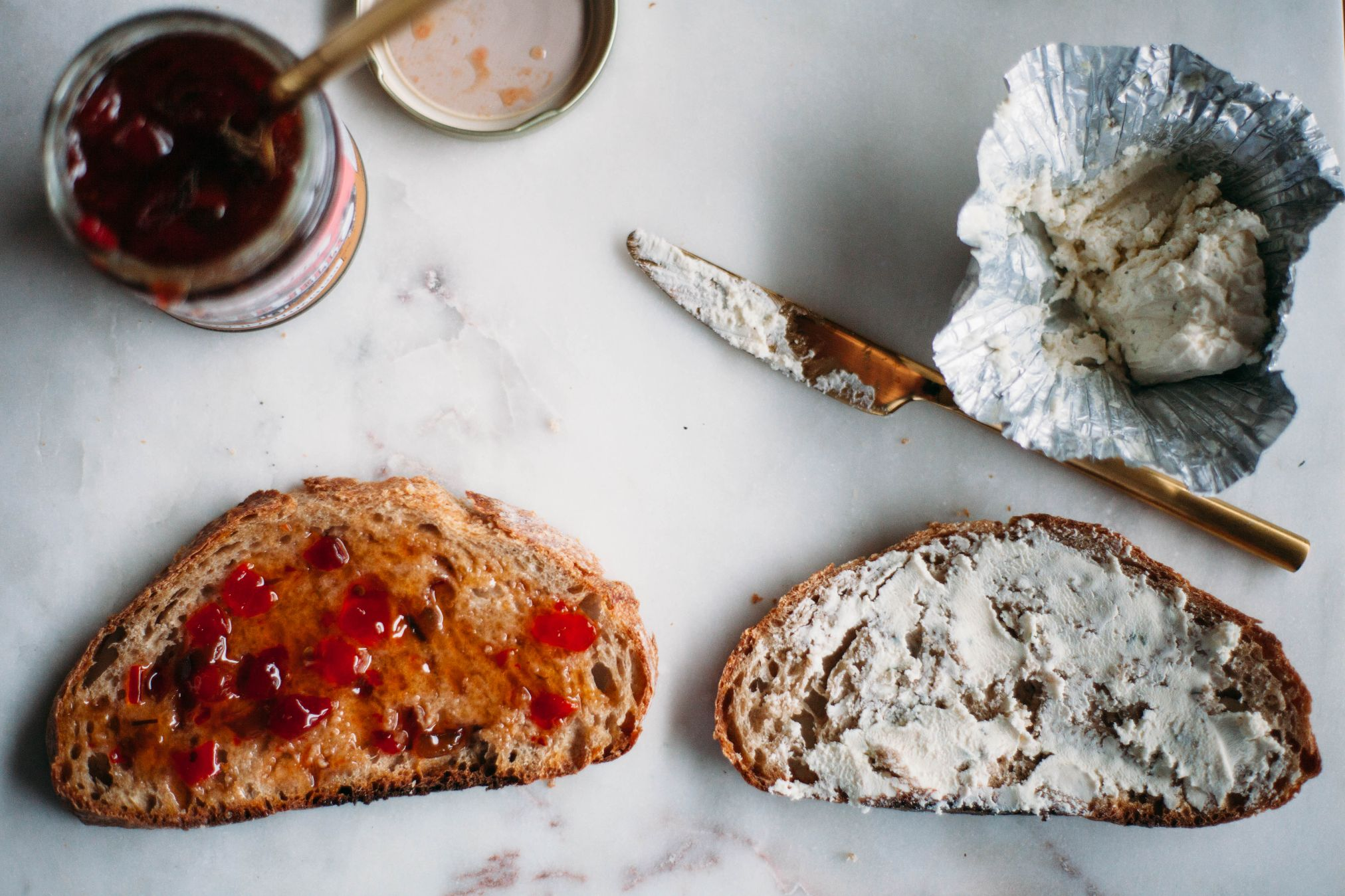 Croque Monte Cristo - Tastemaker Blog