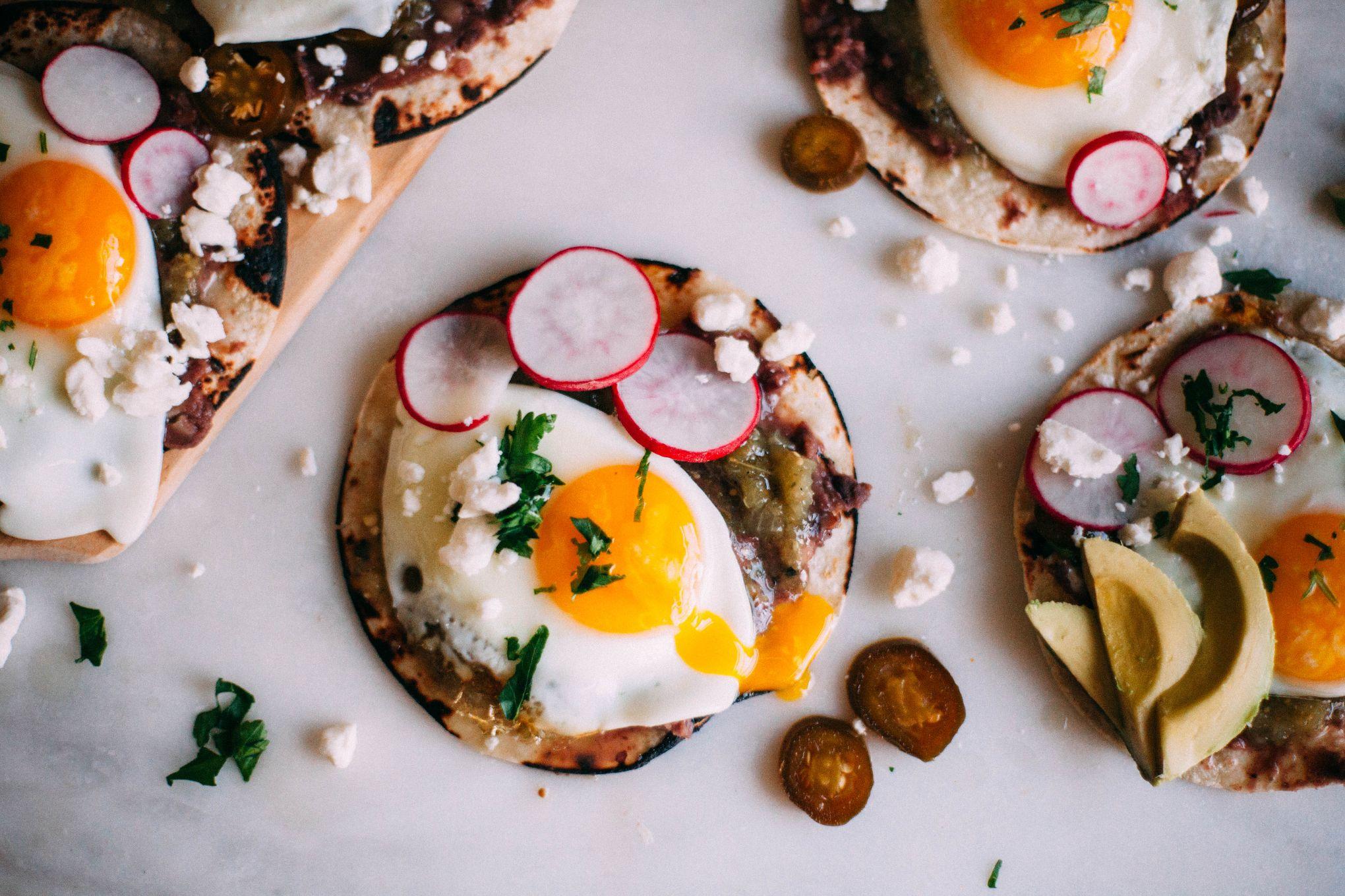 Huevos Rancheros - Tastemaker Blog