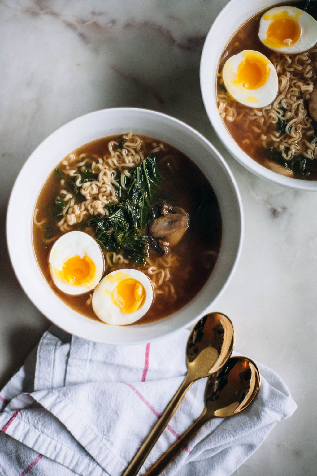 Weeknight Ramen - Tastemaker Blog