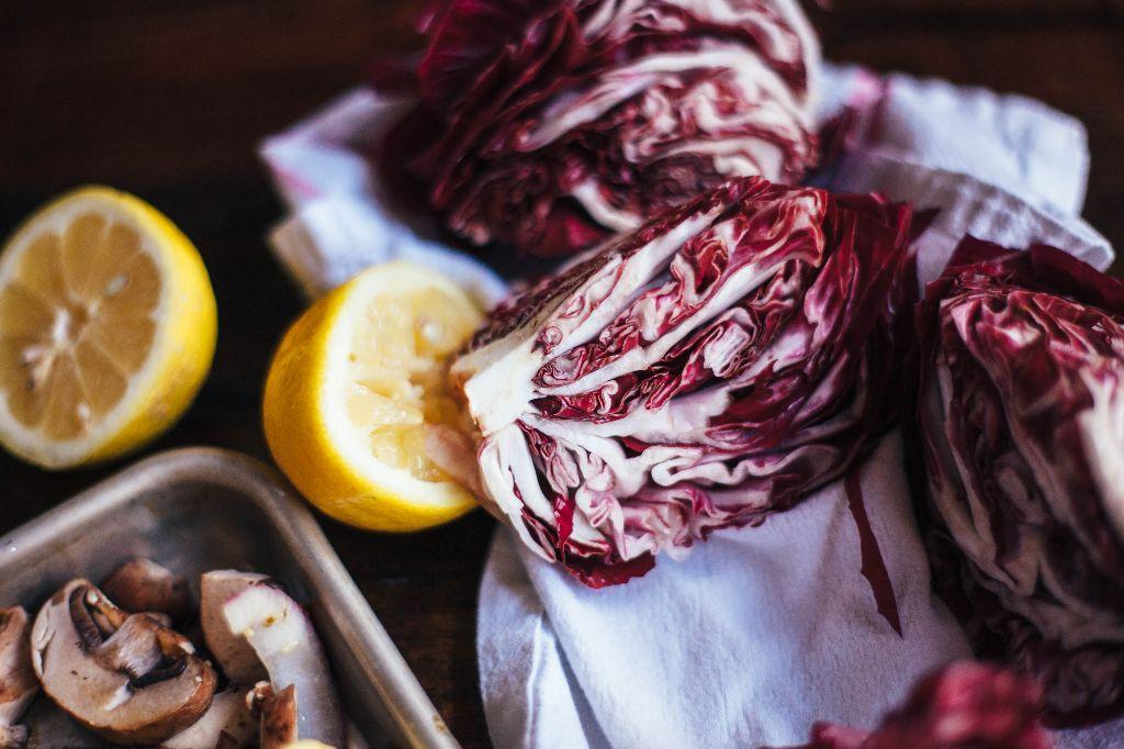 Roasted Summer Vegetable Salad - Tastemaker Blog