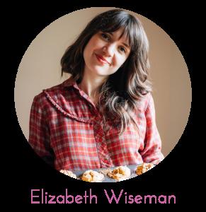 Elizabeth Wiseman - Tastemaker Blog