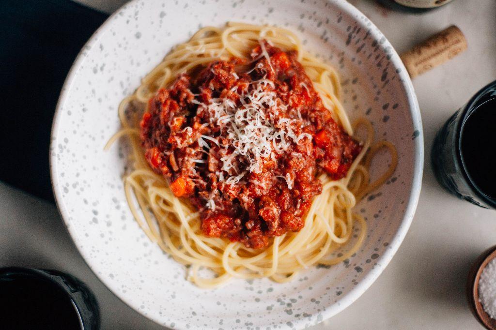 Classic Bolognese Sauce - Tastemaker Blog