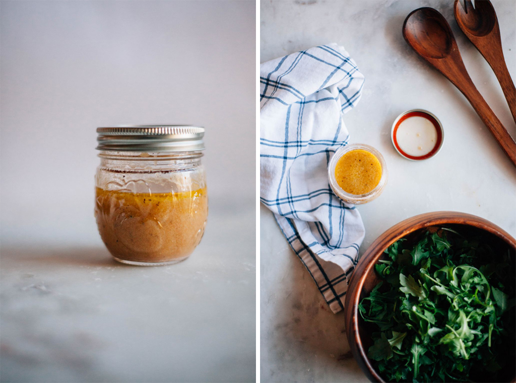 A Love Letter to Homemade Salad Dressing - Tastemaker Blog