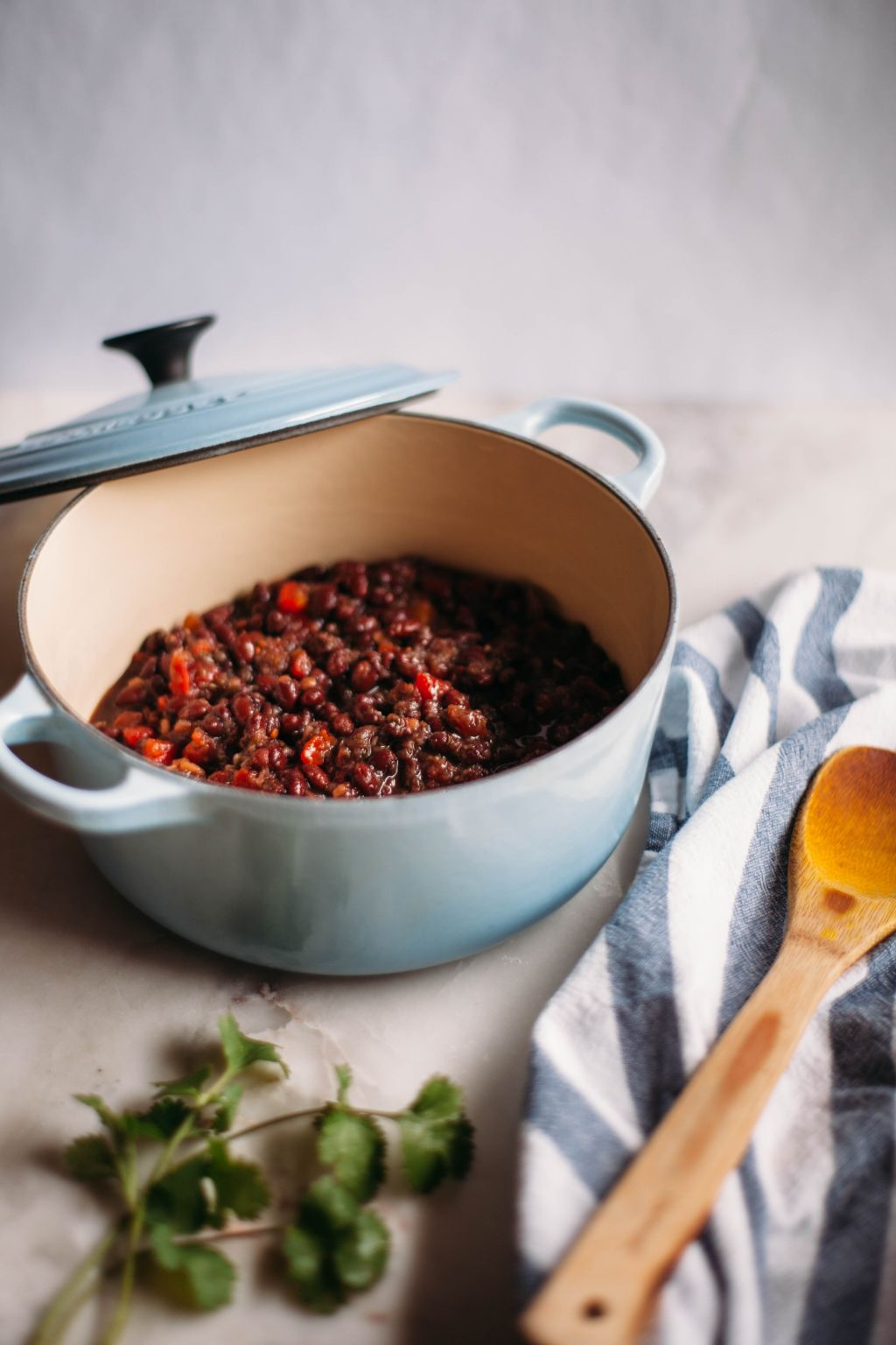 Cuban Black Beans - Tastemaker Blog