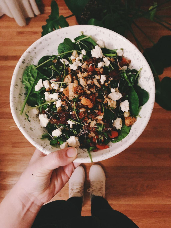A Week of Thoughtful Eating - Tastemaker Blog