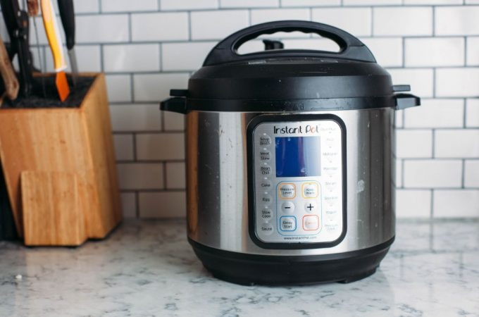 7 Surprising Ways to Use the Instant Pot - Tastemaker Blog