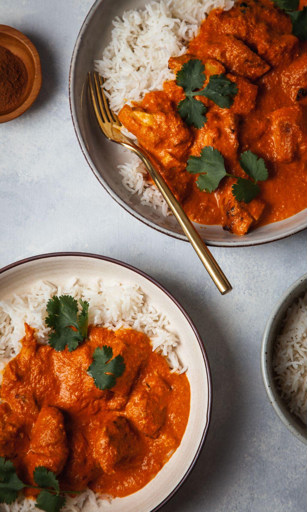 Chicken Tikka Masala - Tastemaker Blog